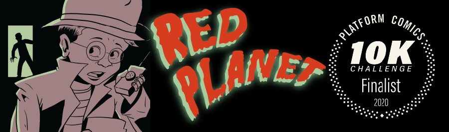 Red Planet Banner CBSite